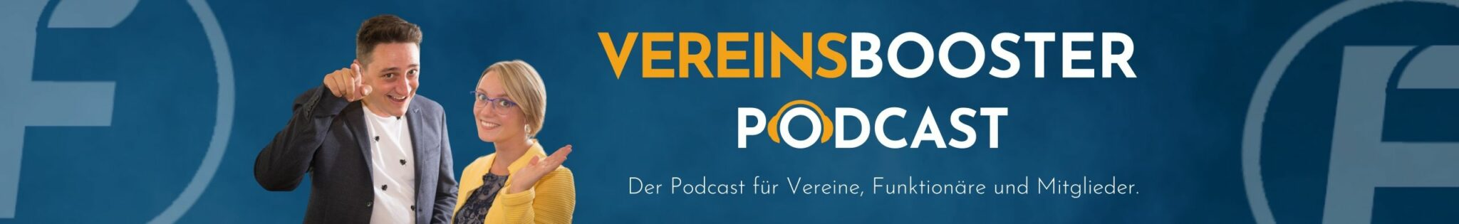 Vereinsbooster Podcast